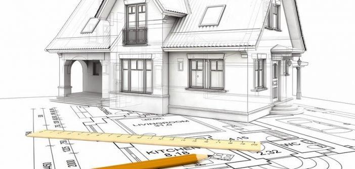 cần thủ tục pháp lý trước khi xây nhà