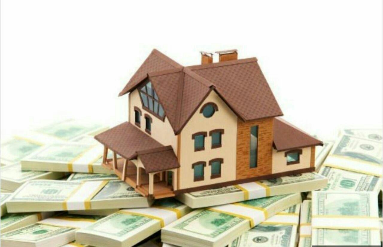 chuẩn bị tiền trước khi xây nhà
